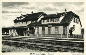 2016 Juni - Bahnhof Bork - 1931_1