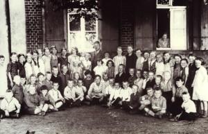 Schule Netteberge, 1933_001